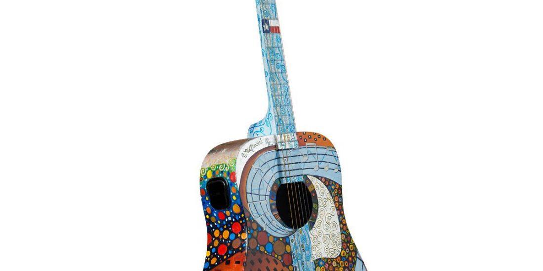 Guitar Angle Small