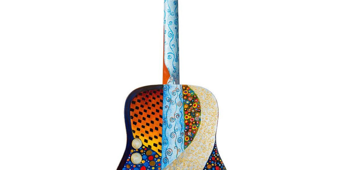 Guitar Small B