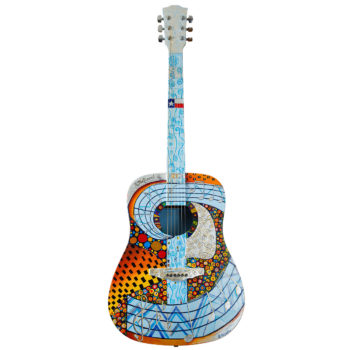 guitar front